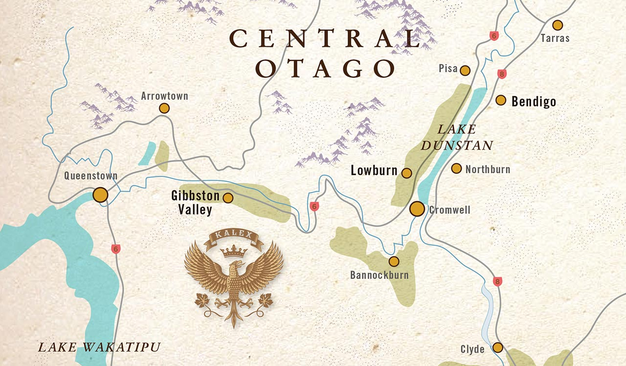 kalex-wines-map