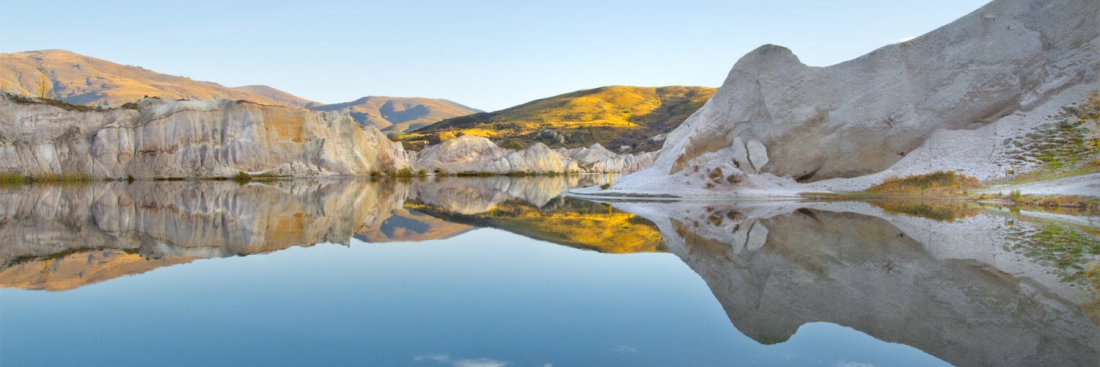 St Bathans, Central Otago