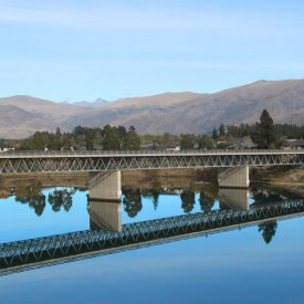 Bridge at Cromwell